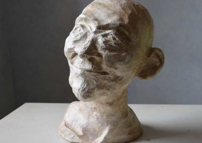 Jimmy - 30,8 x 24,2 cm - papier - © Marie-Pierre Lavallard