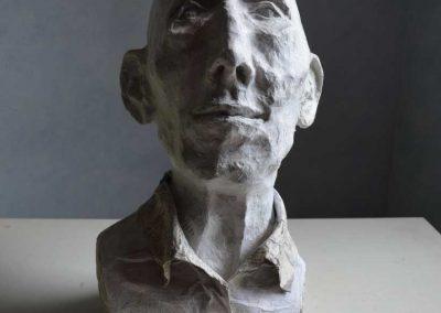 Maurice - 36,5 x 20,4 cm - papier - © Marie-Pierre Lavallard